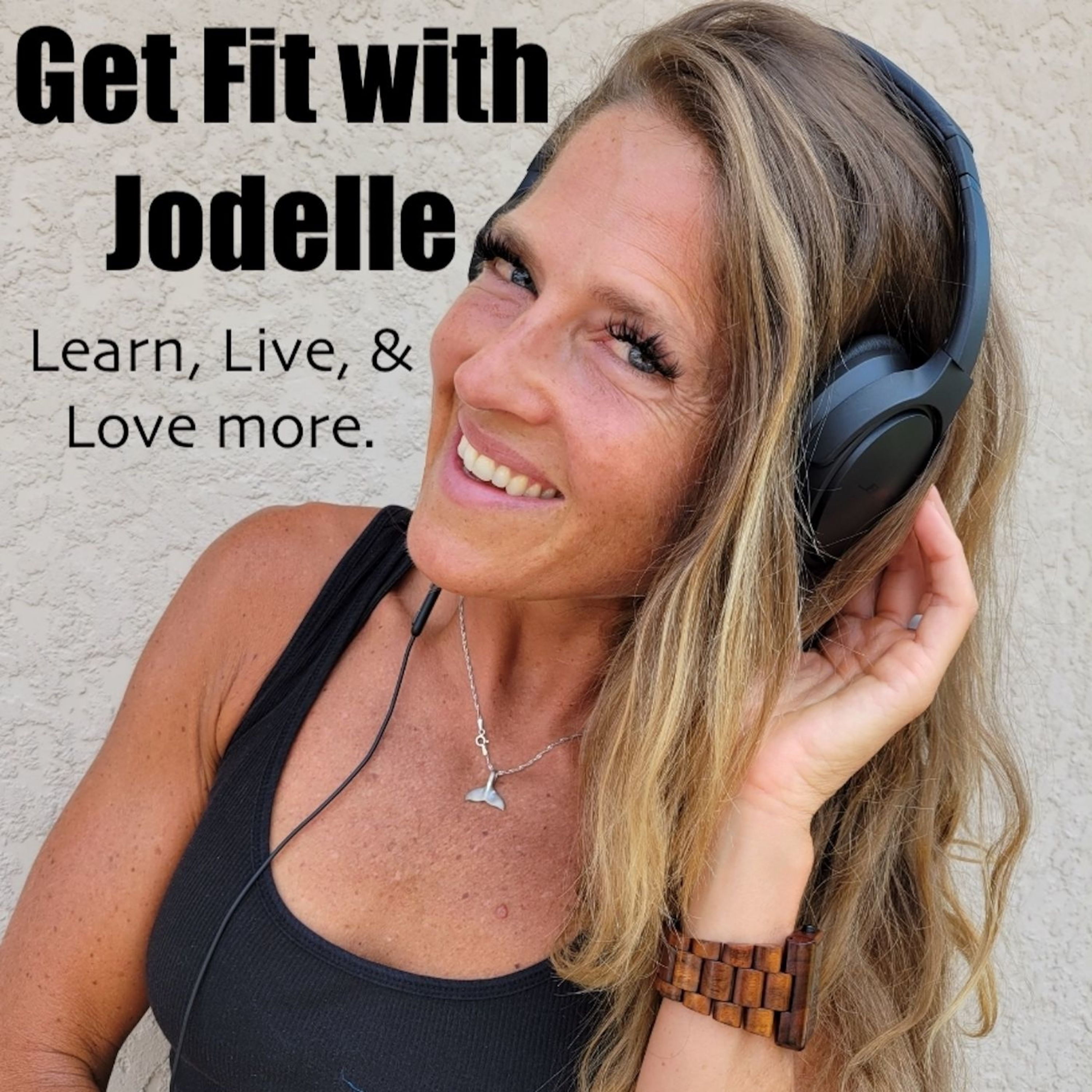 <![CDATA[Get Fit with Jodelle]]>