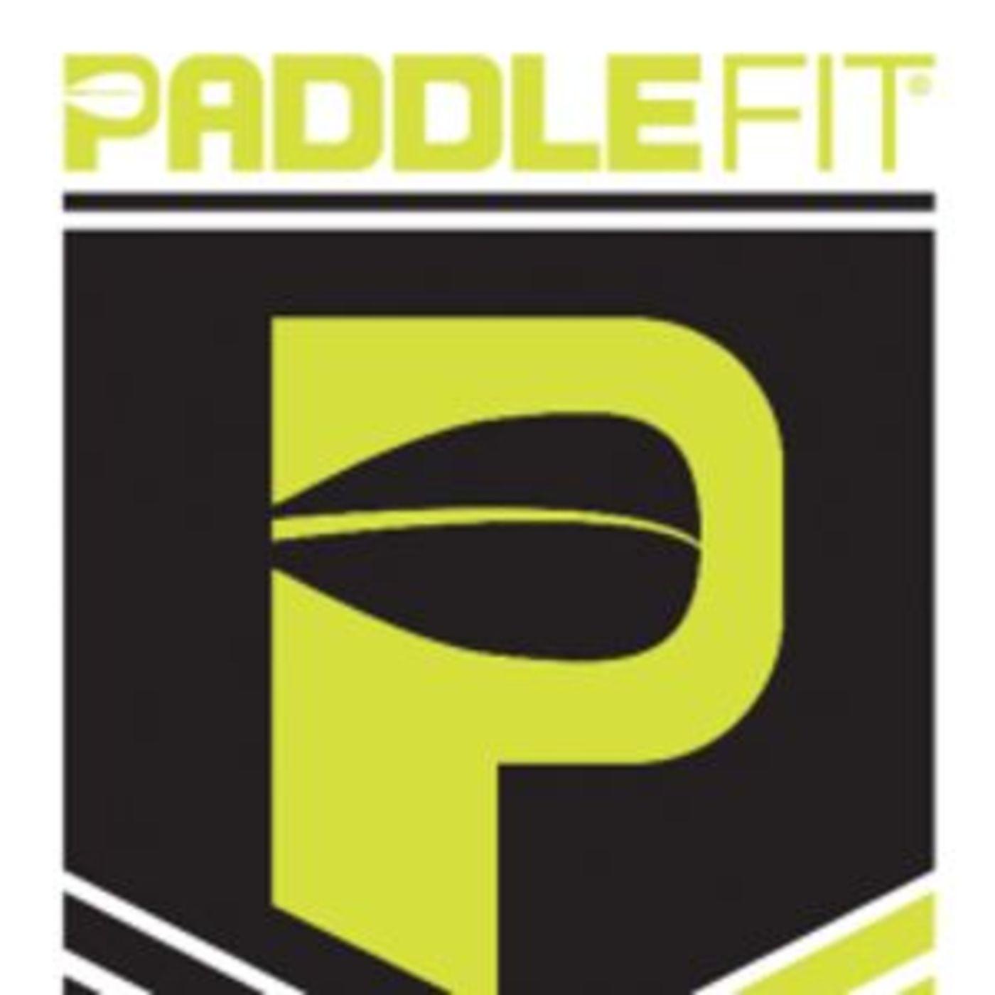 <![CDATA[PaddleFit SUP Workout WITH JODELLE]]>